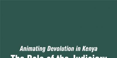 devolution in kenya Avoiding confusion which normally comes with very many interpretations of  devolution in kenya it is organized to flow logically so a reader is able to follow  while.