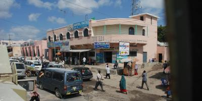 Simulated trial prepares Somali justice actors for real-life