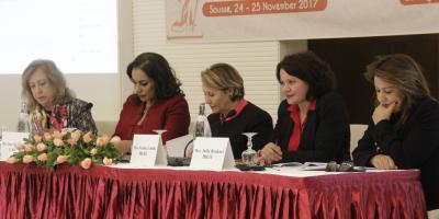 Tunisia workshop promotes pathways for women justice professionals