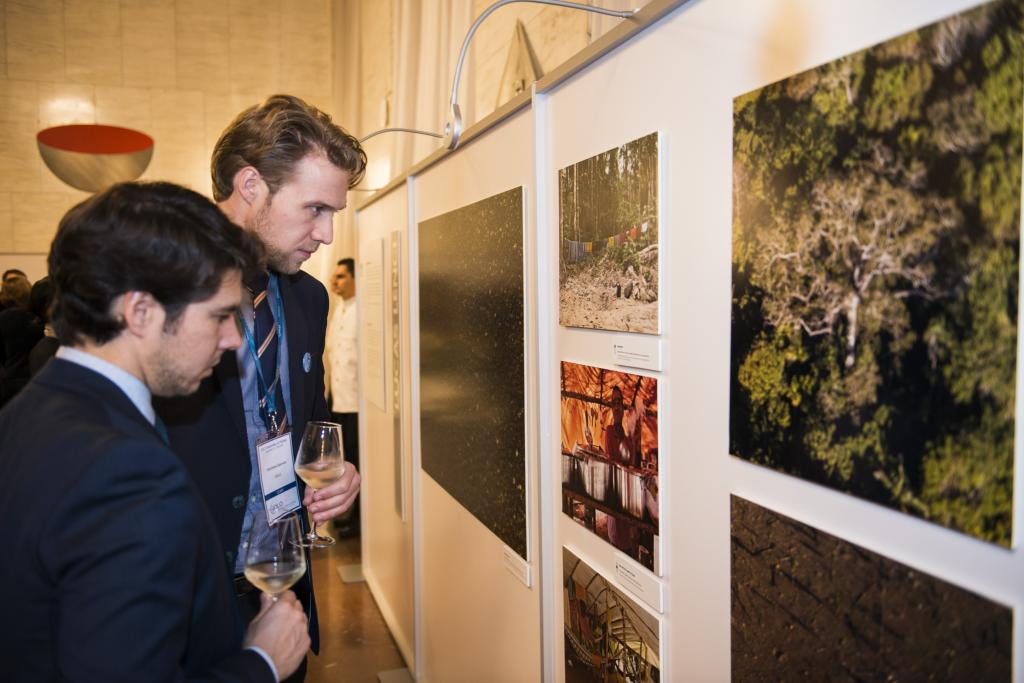 Assembly of Parties 2015 - Photography Exhibition
